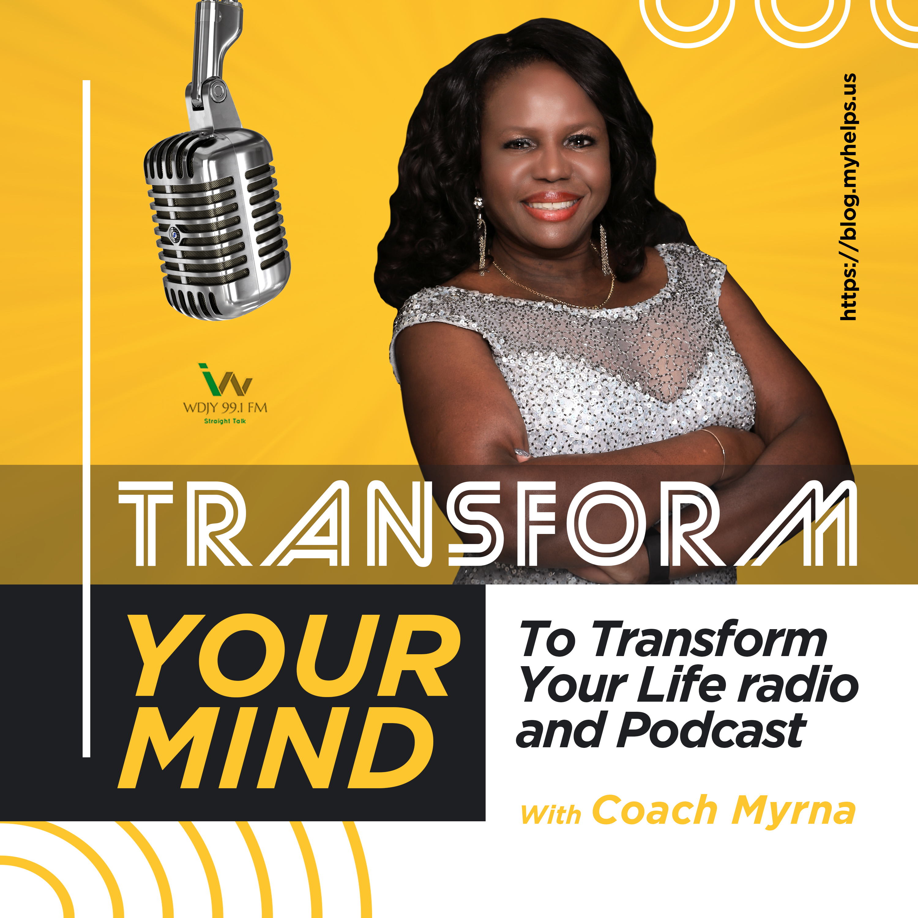 Life Coach Myrna Young