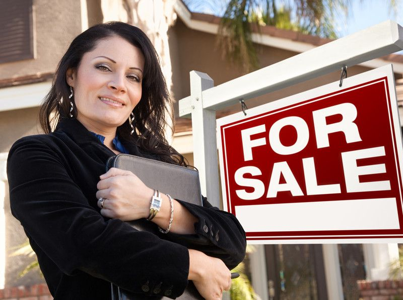 real estate sales process