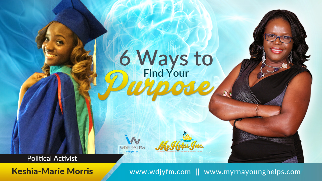 Ways to find your Purpose