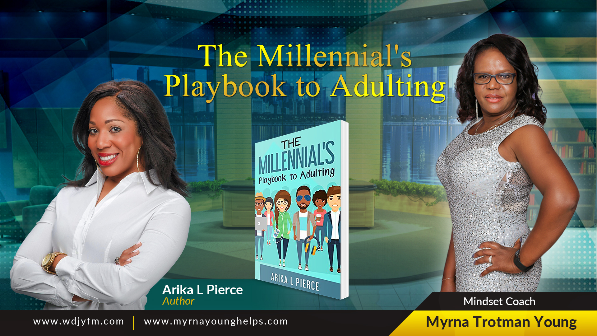 Personal Development Millennials