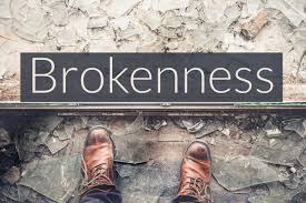 How to Heal Brokenness