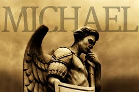 Guardian Archangel Michael