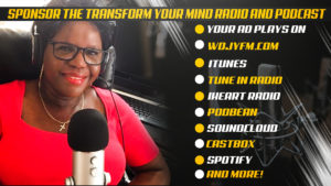 Sponsor The Transform Your Mind Podcast Fiverr
