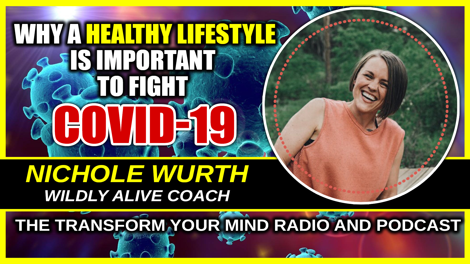 Have a Healthy Lifestyle During covid-19