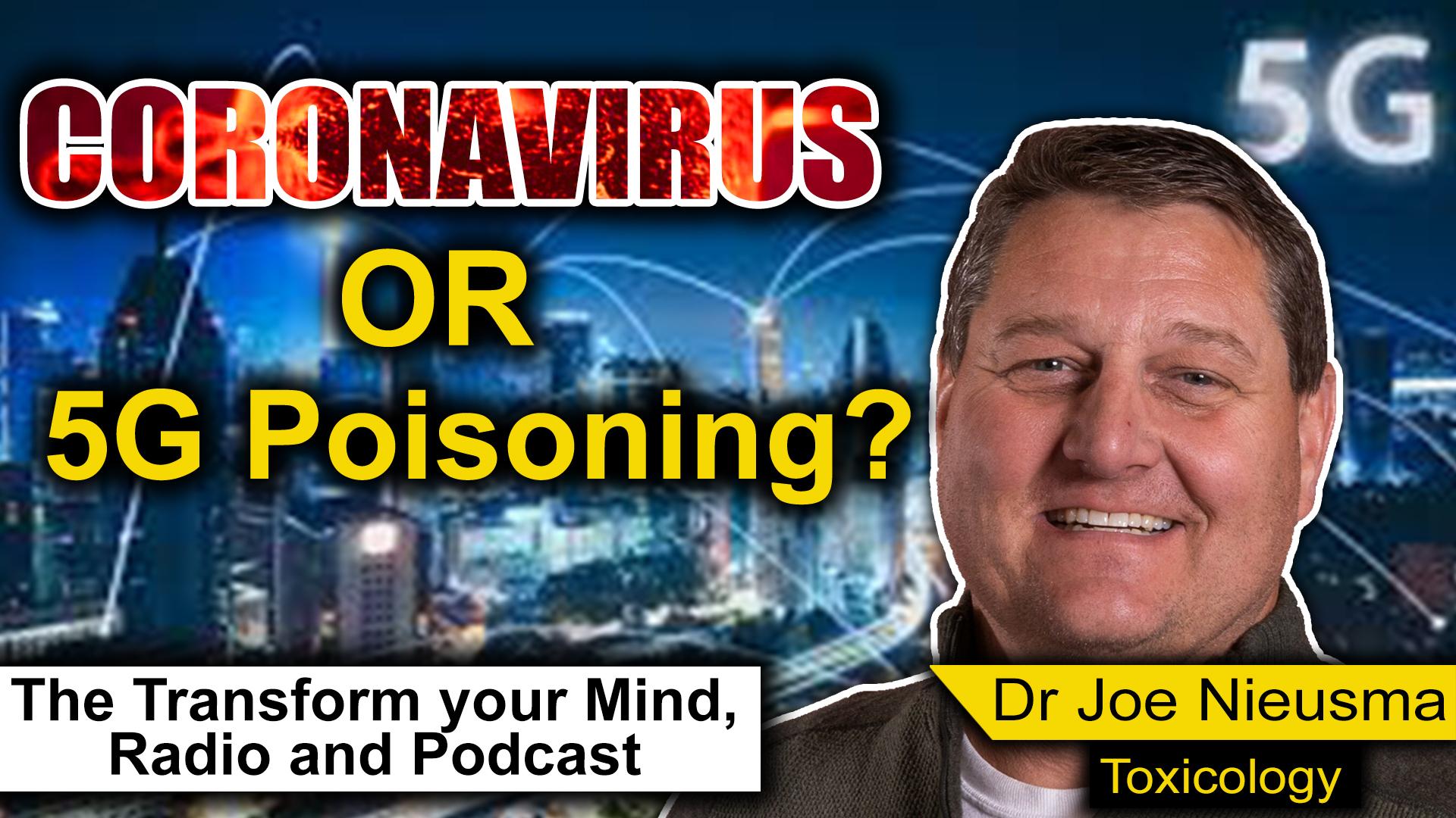 Coronavirus vs 5G