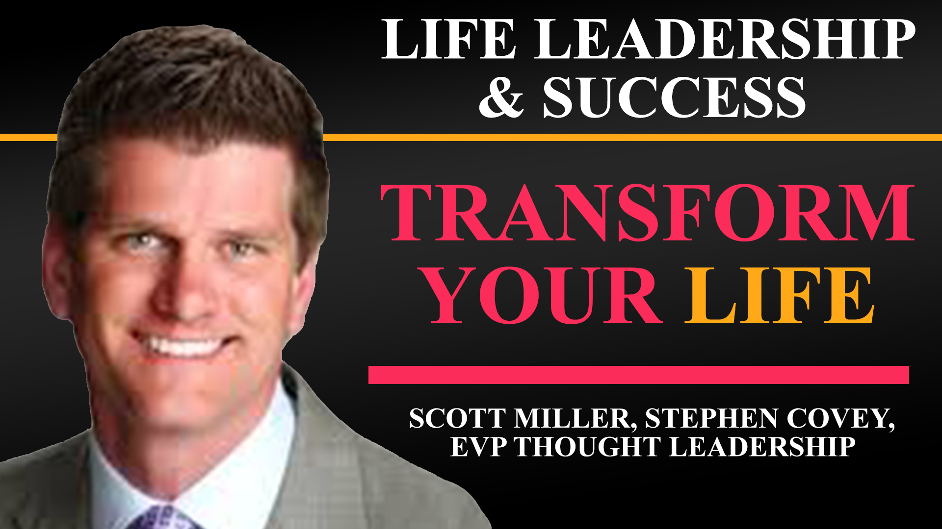 Life Leadership Success