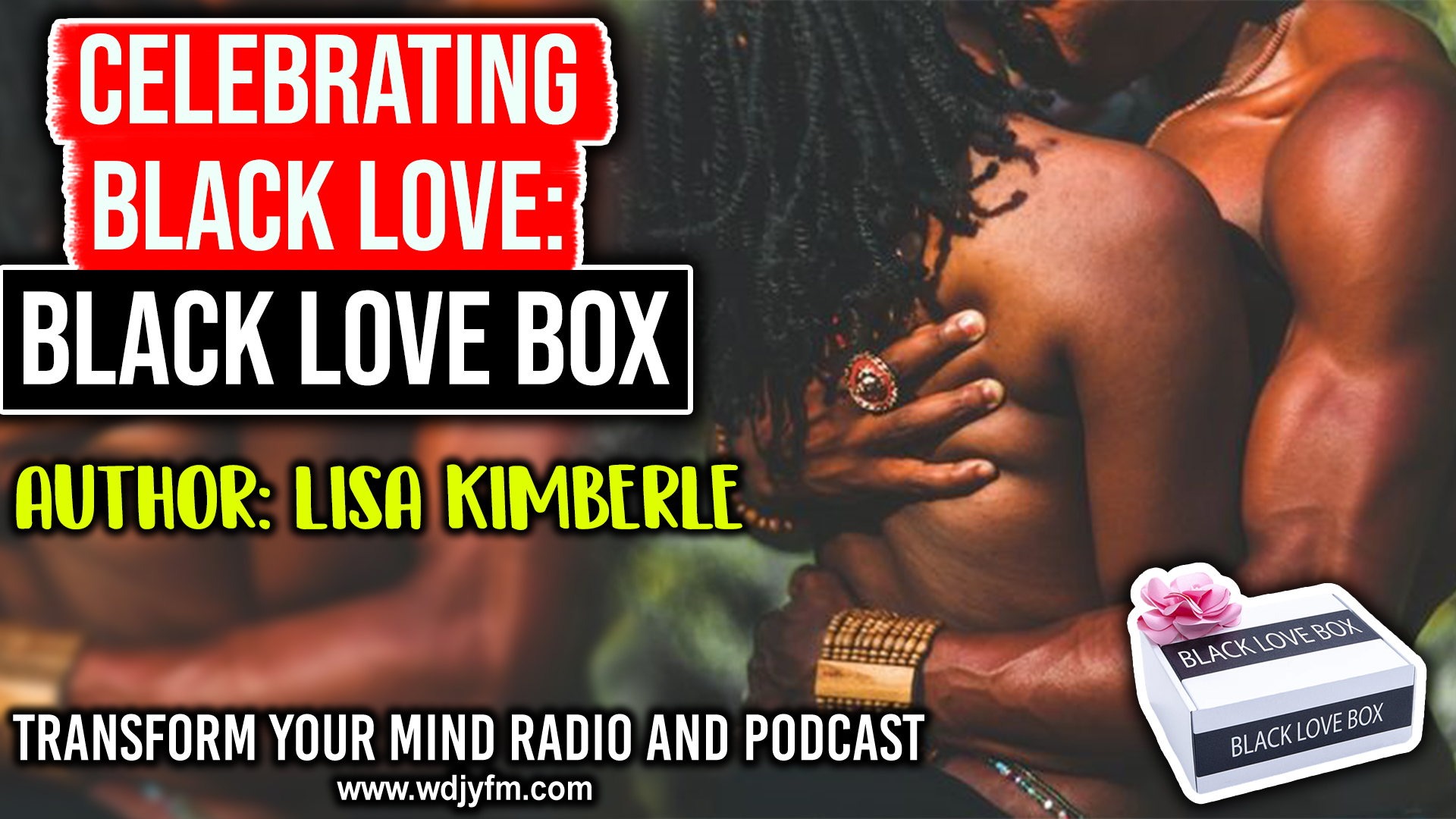 Black Love Datebox