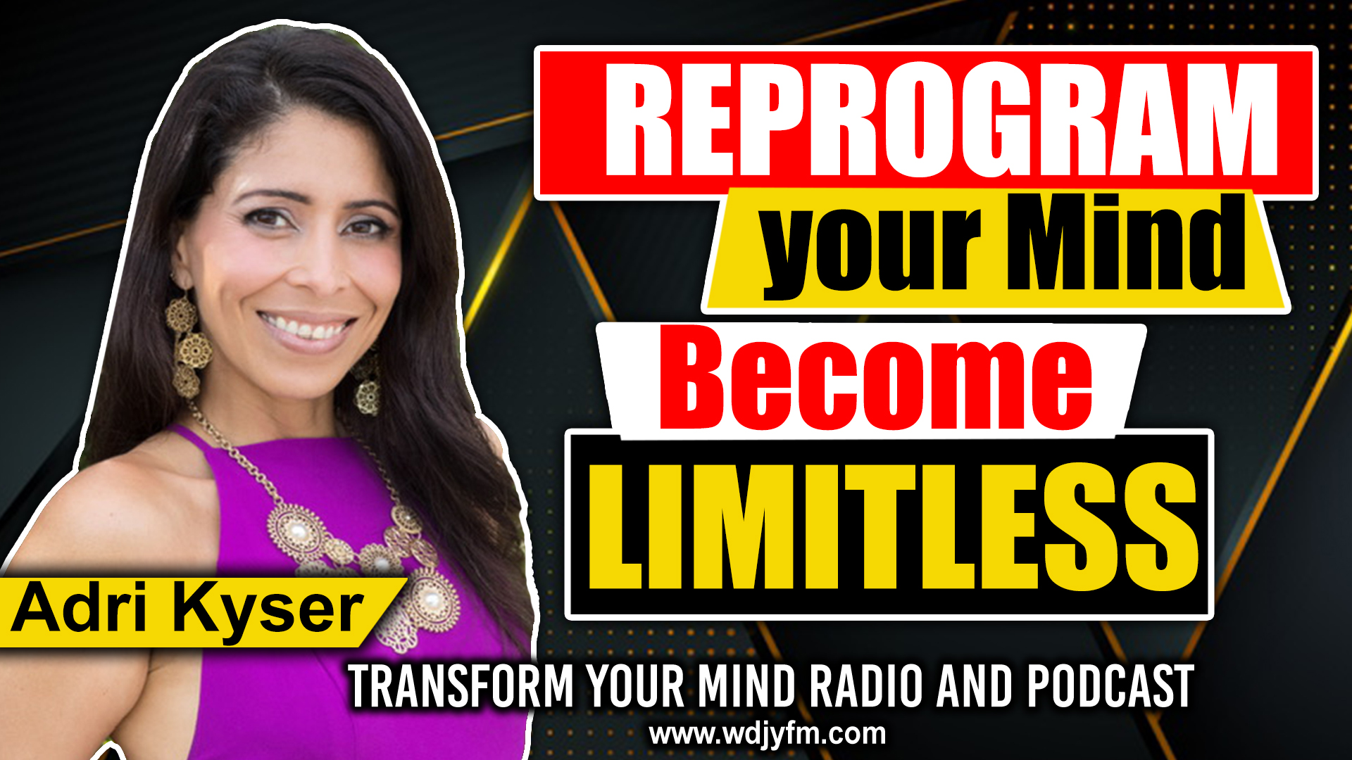Become Limitless using emotional intelligence self awareness