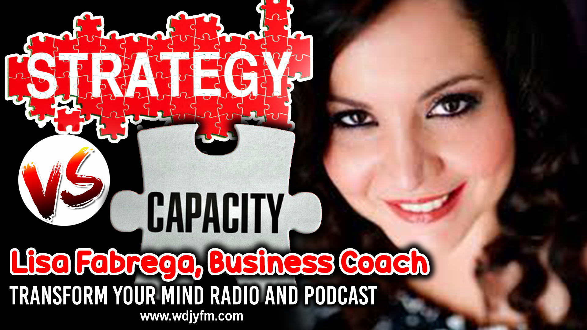 Business strategy vs capacity