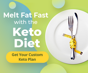 keto custom diet plan
