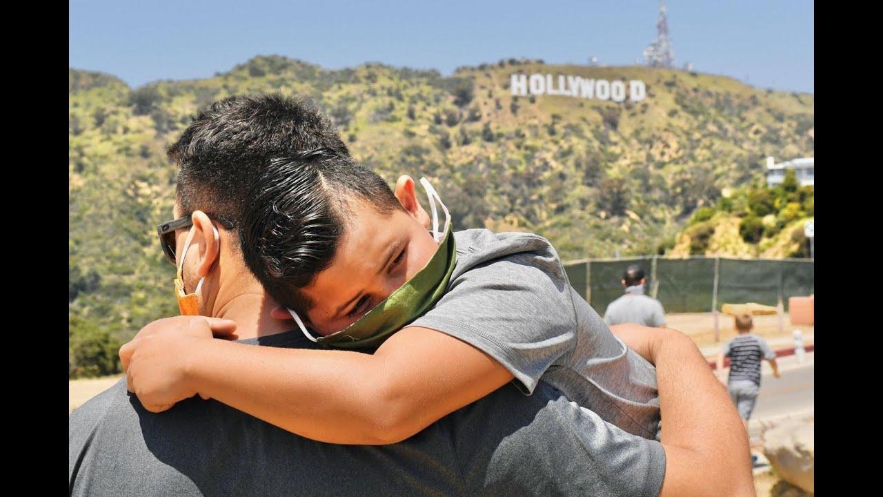 Hollywood ending life story