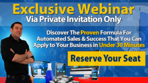John Thornhill Automated Sales & Success coach