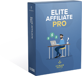Elite Affiliate Pro Training