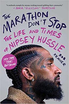 Book: The Marathon Don't Stop