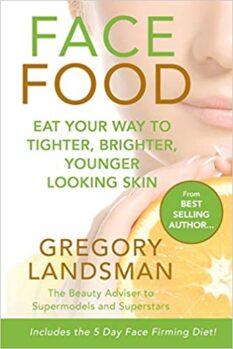 Book: Face food