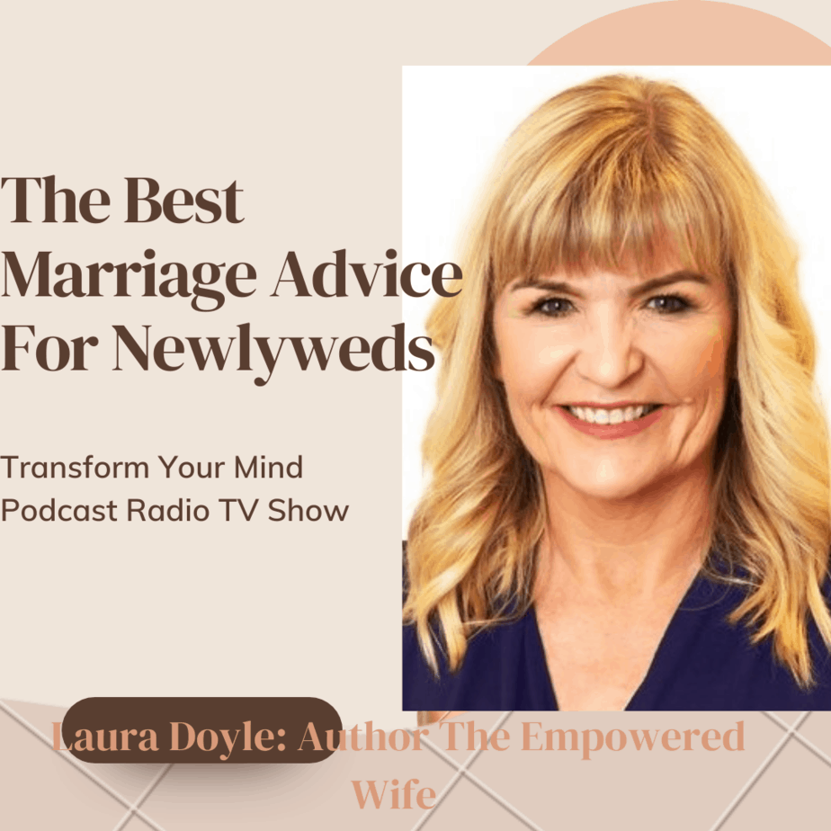 The Best Marriage Advice For Broken Marriage