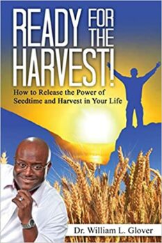 Book: Ready for the Harvest Transform Your Mind Podcast