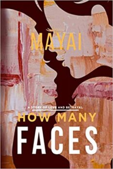 Book How Many Faces