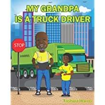 Book: My Grandpa is a Truck Driver