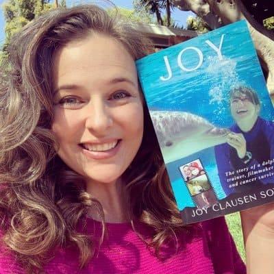 Joy the story of cancer survivor
